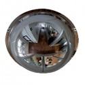 Καθρέπτης επιτήρησης σε σχήμα ημισφαιρίου διαμέτρου 60cm WCM-60