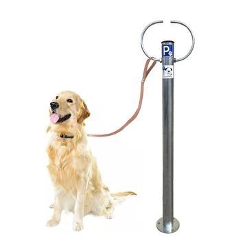 Stand για σκύλους