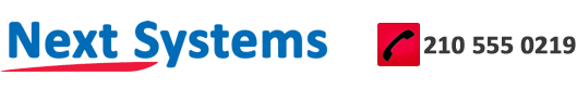Next Systems - Αυτοματισμοί, εξοπλισμός παρκινγκ και γκαράζ, ρολά ασφαλείας